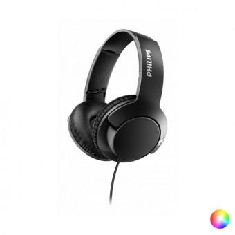 Hodetelefoner med mikrofon TAKH101PK00 | Philips