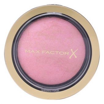 Rouge Blush Max Factor - Farge: 5 - Lovely Pink