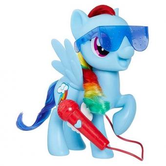 Kjøp Min lille ponni Tid for å være Awesome Rainbow Dash