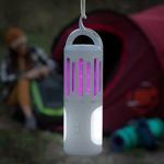 Insektlampe med UV lys | Effektiv mot mygg | vennlig