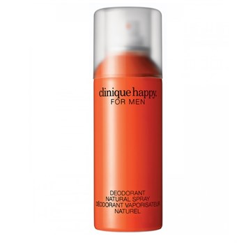 HAPPY by Clinique - Deodorant Spray 200 ml - for menn