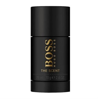 Boss The Scent by Hugo Boss - Deodorant Stick 75 ml - for menn
