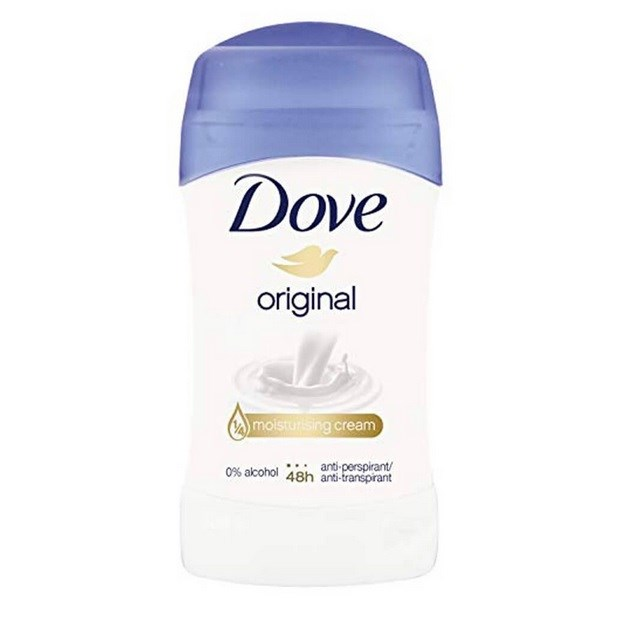 Dove Stick Original 48 Hours Anti-Perspirant Deo Stick