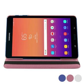 "Samsung Tablettdeksel Samsung Tab A 2019 Contact 360º 10.1 ""- Rosa"