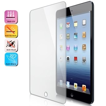 Anti eksplosjon temperert glass til iPad Mini 1 iPad Mini 2 iPad Mini 3 (Bestselger)