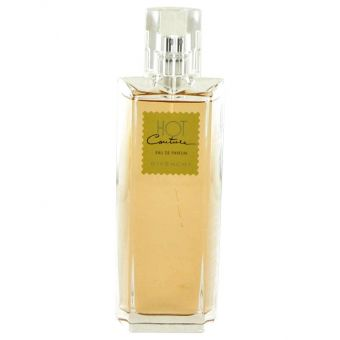 HOT COUTURE by Givenchy Eau De Parfum Spray (Tester) 100 ml for kvinner