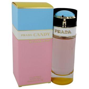 Prada Candy Sugar Pop by Prada Eau De Parfum Spray 80 ml for kvinner